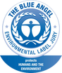 The Blue Angel certified